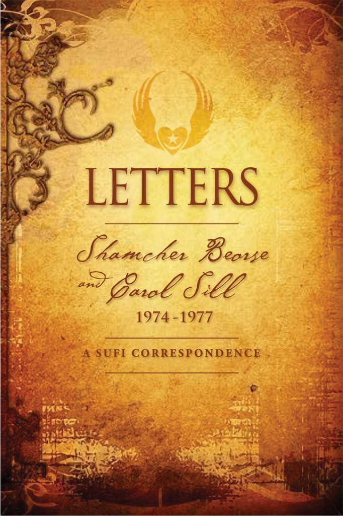Sufi Letter cover A